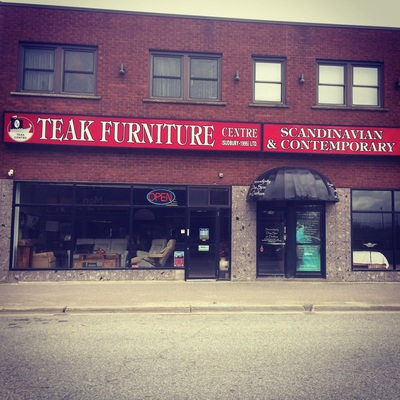 About Us Teakfurniture