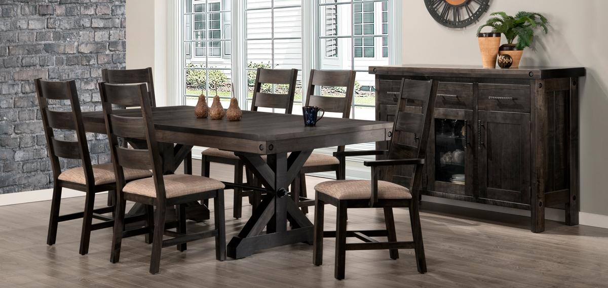 Dining Room Teakfurniture Interesting Canadian Dining Room Furniture